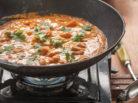 Peanut & Pumpkin Curry - Jax Hamilton Cooks