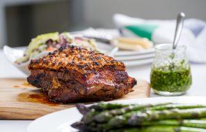 Jerk Pork - Jax Hamilton Cooks