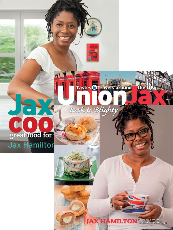 Union Jax & Jax Cooks