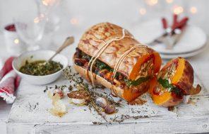 Roasted Smoky Pumpkin - Jax Hamilton Cooks