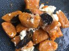 Pumpkin Gnocchi with Feta, Sage and Orange Zest - Jax Hamilton Cooks