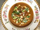 Mulligatawny Soup - Jax Hamilton Cooks